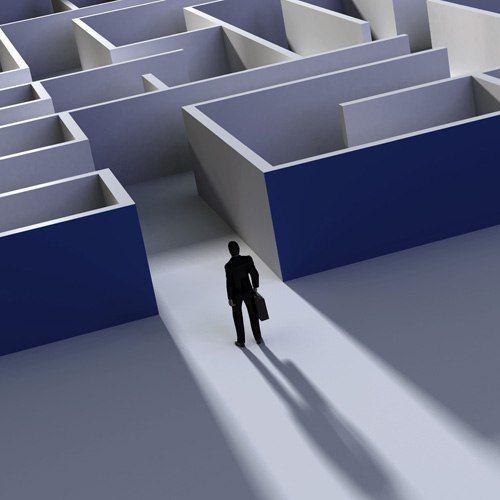 Психоанализ бизнеса. Бессознательное бывает не только у личности, но и у организации