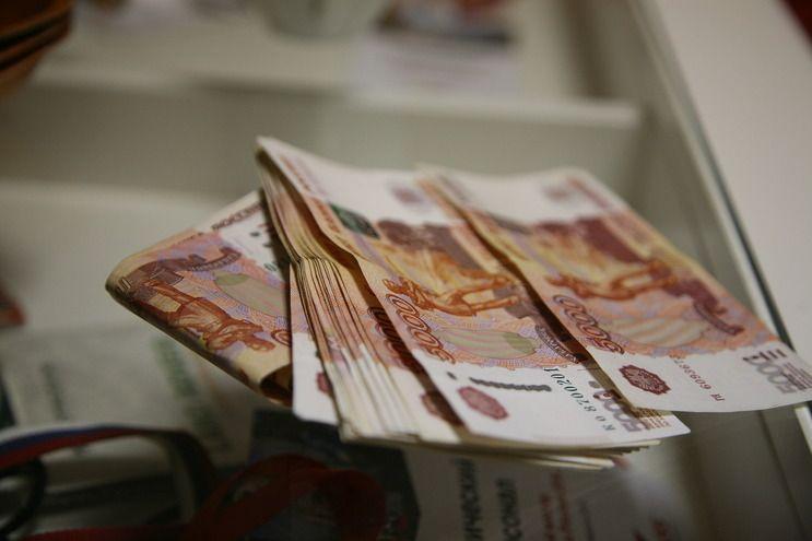 В Волжском сотрудница налоговой инспекции задержана за взятку в 500 тысяч рублей