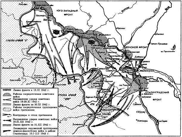 Сталинград. Битва, изменившая историю