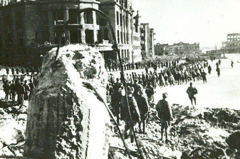 Сталинград. Битва, которая изменила историю