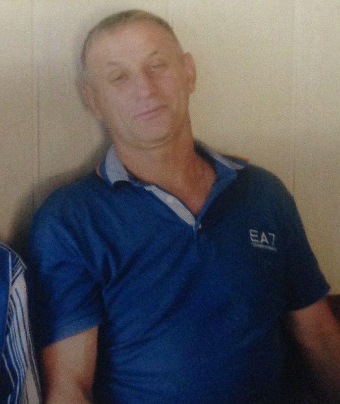 В Волгограде пропал житель Калмыкии