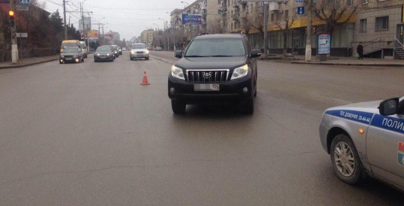 Водитель «Toyota Land Cruiser» идет под суд за смертельное ДТП в центре города