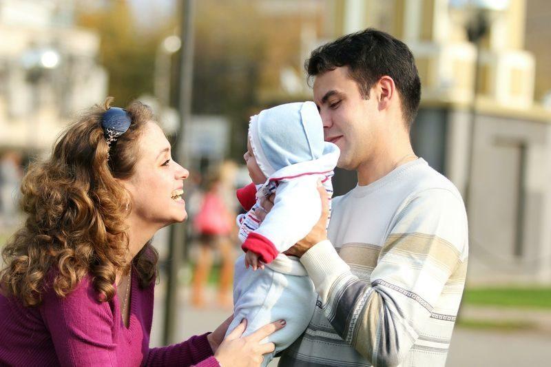 94% сирот Волгограда обрели семью
