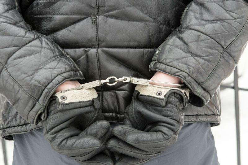 Мужчине грозит пожизненный срок за убийство пенсионера
