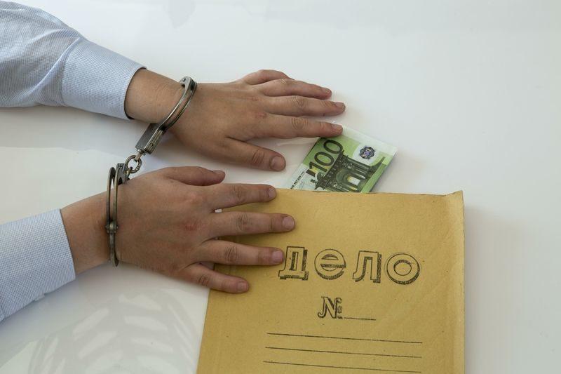 В Волгограде по факту мошенничества с микрозаймами возбуждено уголовное дело