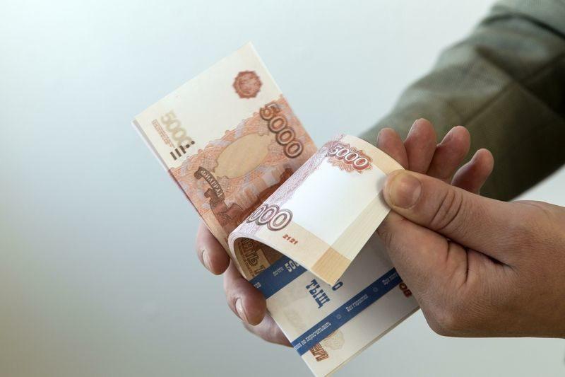 Волгоградский бизнесмен получил 5 лет тюрьмы за присвоение 24 миллионов
