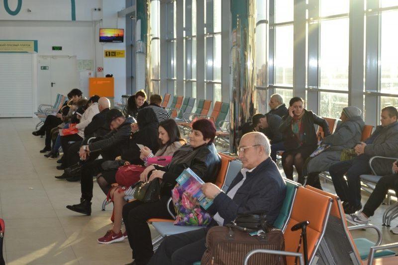 Открылись регулярные рейсы из Волгограда в Армению