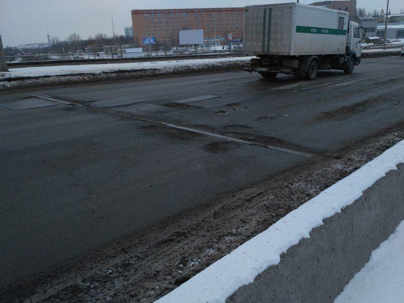 На ремонт Третьей Продольной магистрали потратят больше 600 миллионов