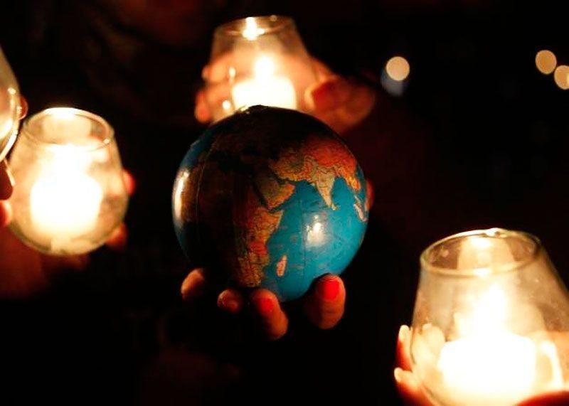 В Волгограде наступит «Час Земли»