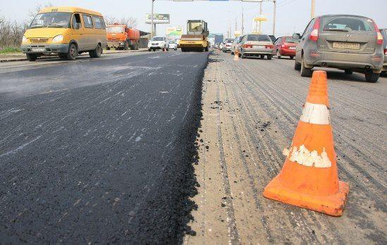 Недобросовестного подрядчика заставят переделать ремонт дороги