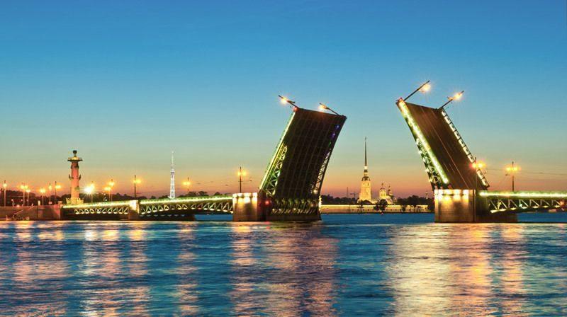 Волгоград и Санкт-Петербург связал новый авиарейс