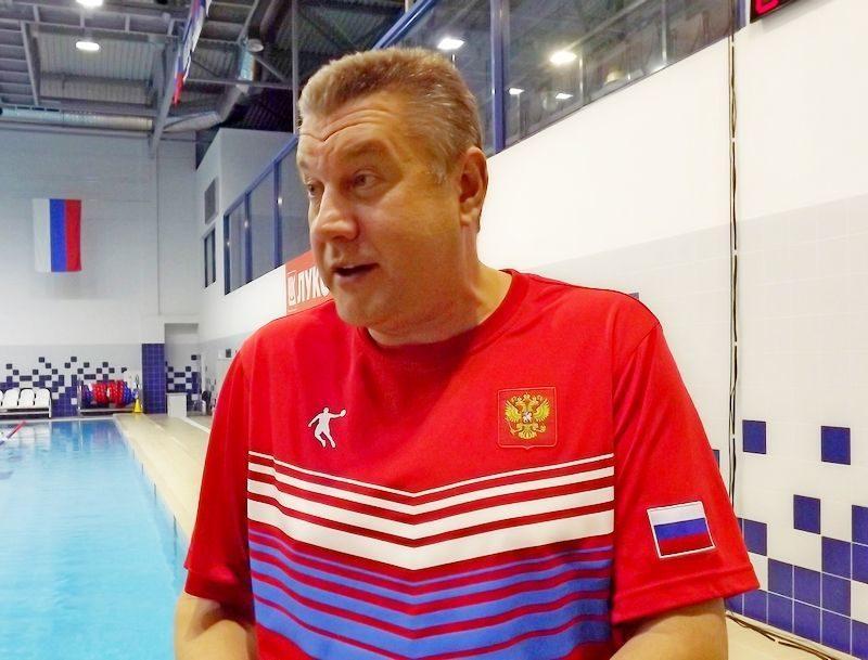 Владимир Карабутов отправлен в отставку