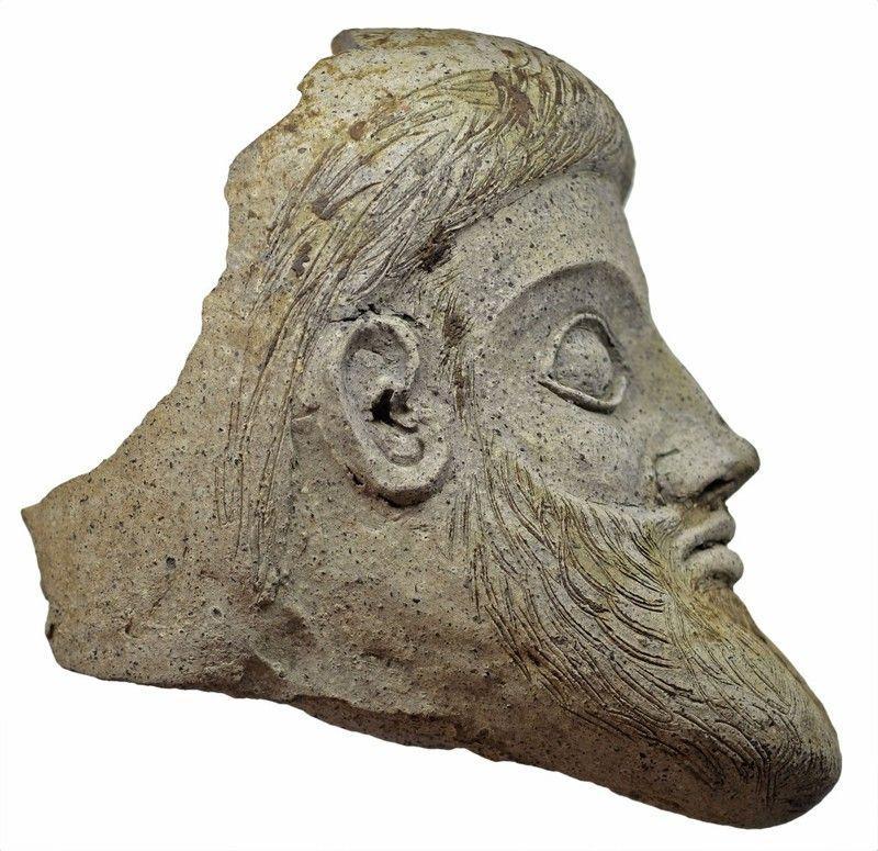 Археологии нашли уникальное изделие V века до нашей эры
