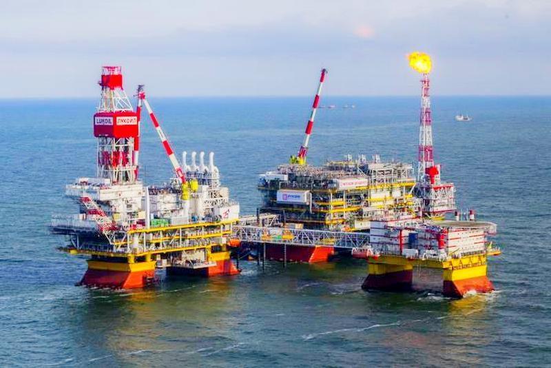 Нефть упадет до 40 долларов за баррель