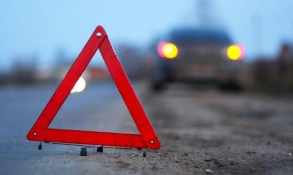 В Волгоградской области под колесами авто погиб 15-летний подросток