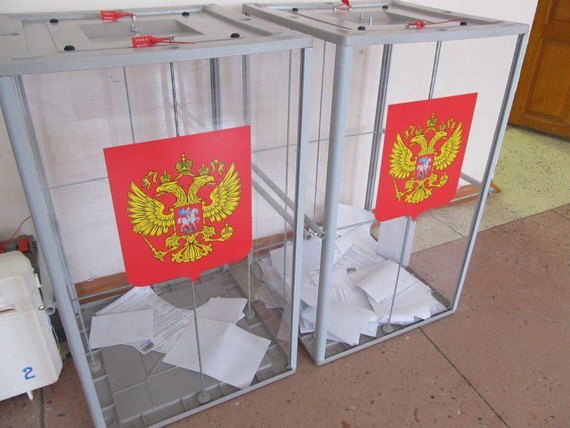 Госдуме предложили сделать выборы более прозрачными