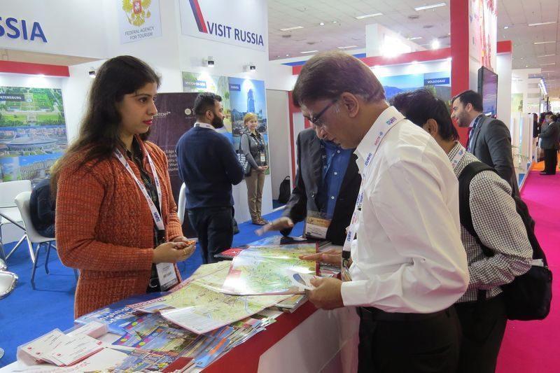 Для Волгограда индийские туристы оказались важнее российских