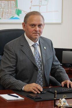 Главу Волжского хотят оштрафовать на 15 тысяч рублей