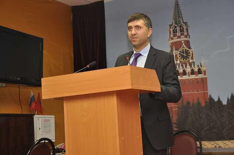 Кто продвигает интересы Волгоградского региона?