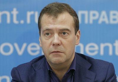 Путин: «Не уберегли Дмитрия Анатольевича»