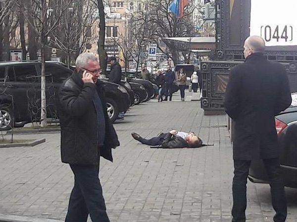 Погибший денис вороненков убийство
