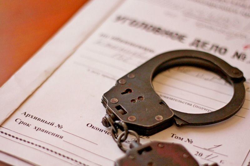 Под Волгоградом пойман грабитель-рецидивист, ранее сидевший за убийство