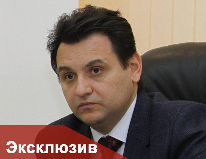 Олег Михеев рассказал о Промсвязьбанке, Центральном стадионе и банкротстве Моторного завода
