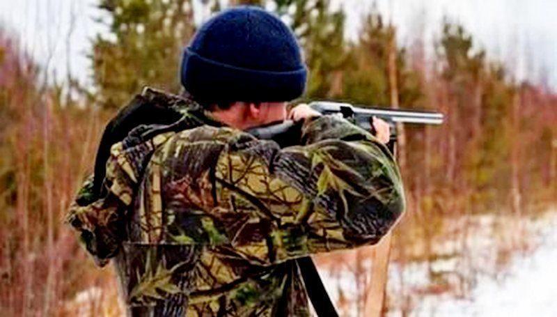 В Волгоградской области задержали браконьера