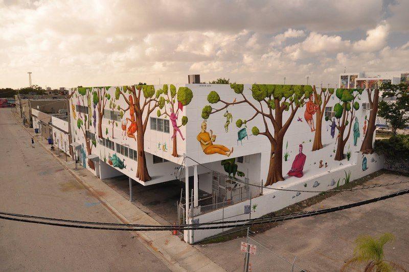 Волгоградцам отдают на арт-растерзание здание молодежного центра