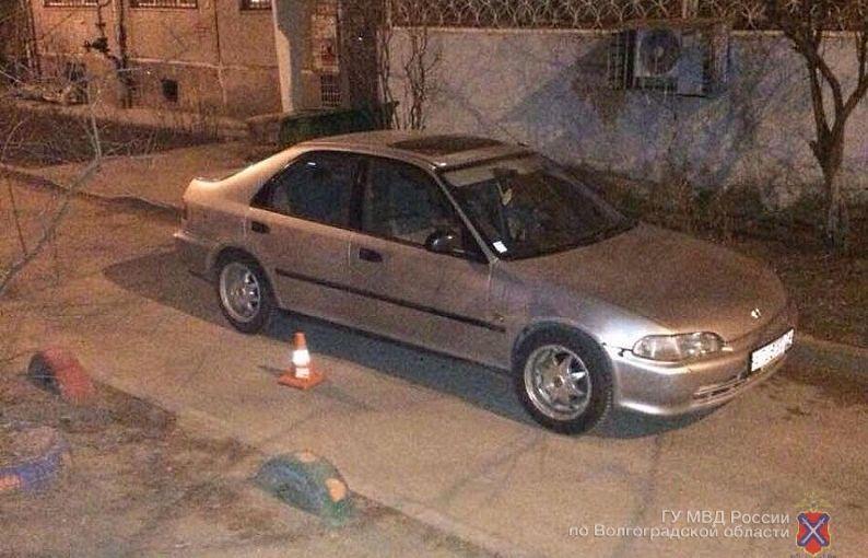 28-летний водитель сбил 59-летнюю женщину