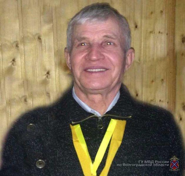 В Волгограде пенсионер пропал после посещения больницы