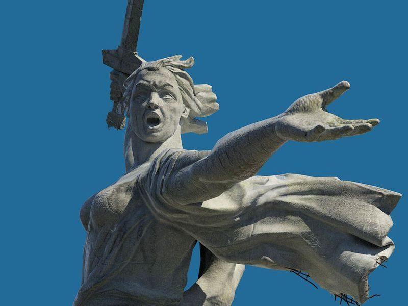 Украинские разработчики онлайн-игры показали разрушенный Волгоград