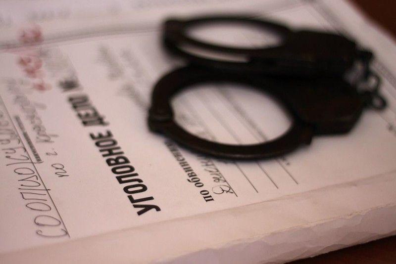 В Волгограде трое «налоговых инспекторов» попались на взятке в 1 млн рублей