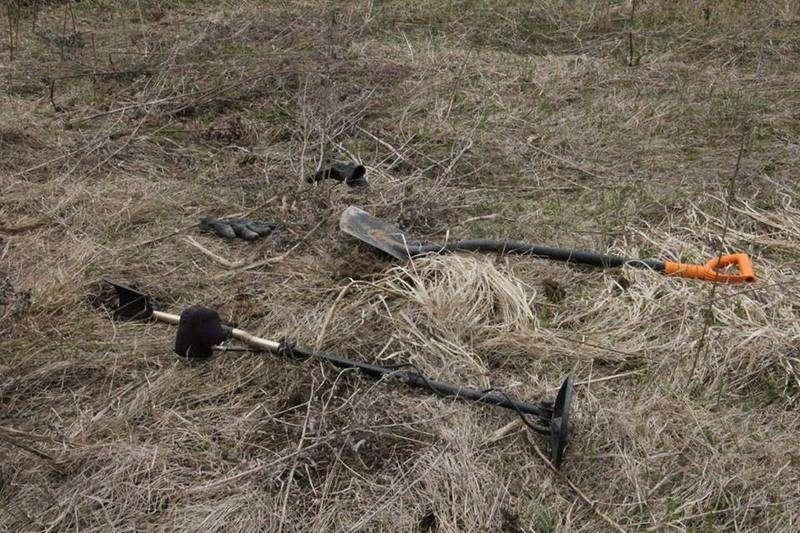 Мосгорнаследие открыло охоту на «черных археологов»