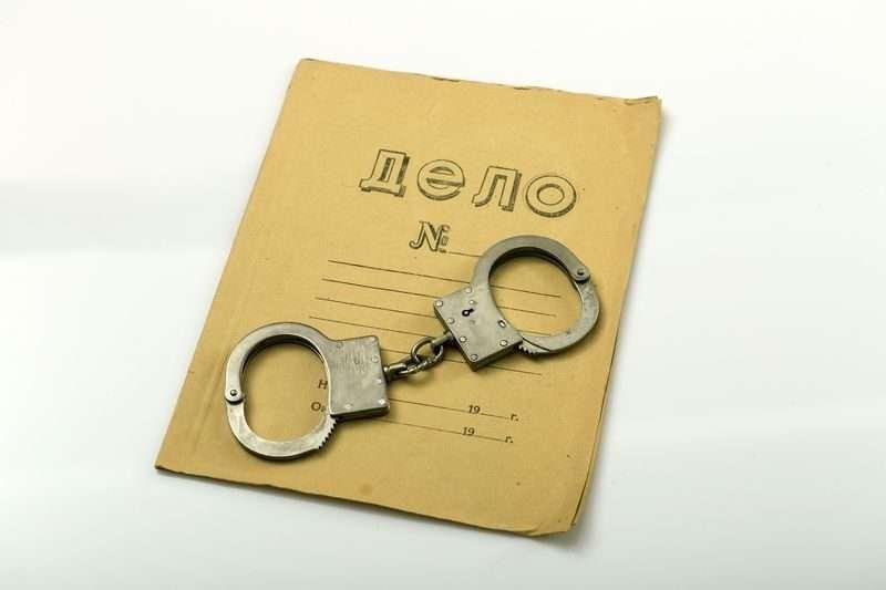 Волгоградец подделал документы о своей смерти, чтобы избежать наказания