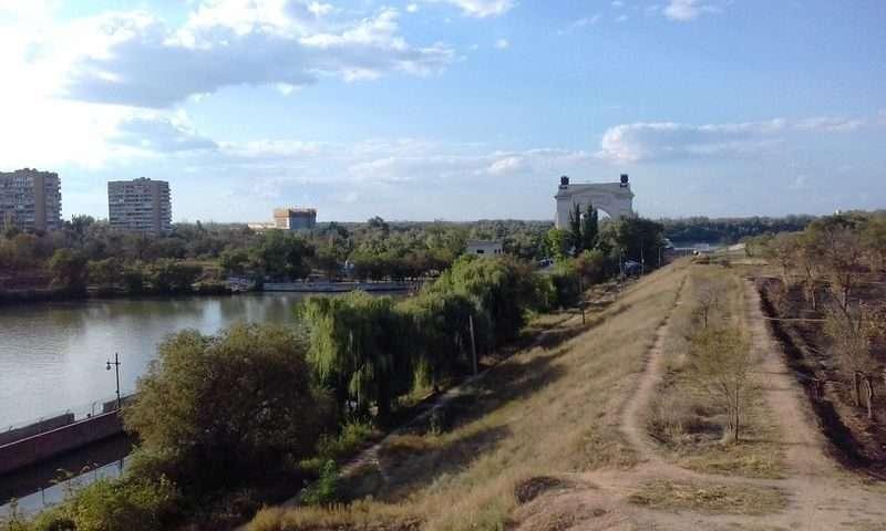Экс-глава Кировского благоустроит парк в Красноармейском районе за 10 миллионов