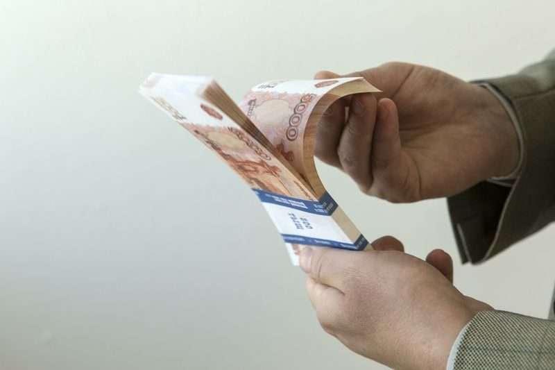 Камышин открывает кредитную линию на 90 миллионов рублей