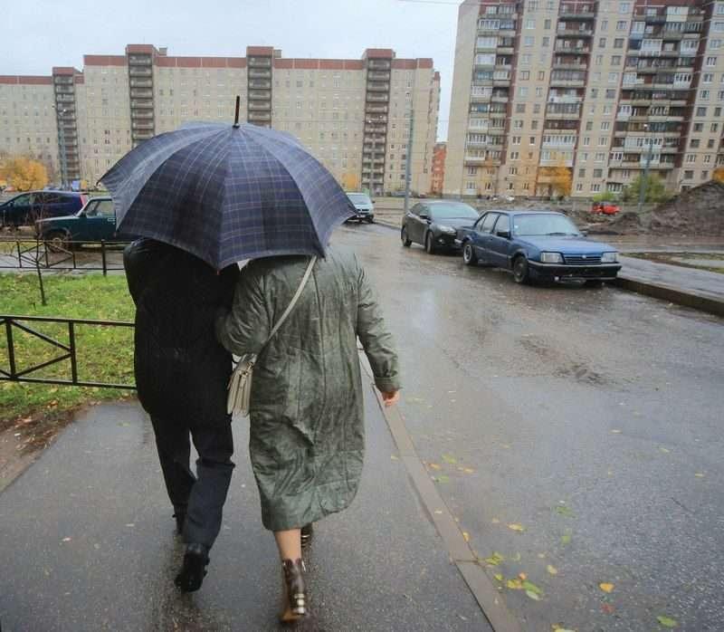 Дожди и грозы пройдут в Волгоградской области на этой неделе