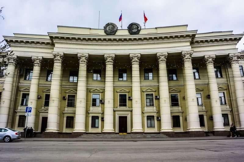 Региональные власти хотят взять очередной кредит