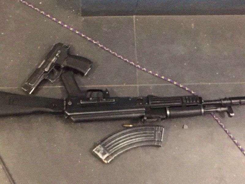 На место убийства сотрудника ФСБ в Хабаровск вылетел спецотряд «Альфа»