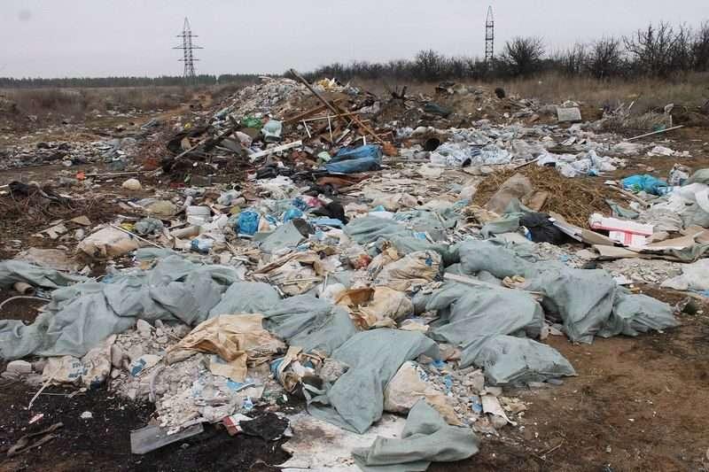 Волгоградцев приглашают к уборке «Лысой горы»