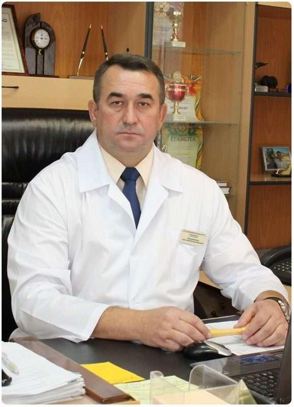 После визита губернатора главврач «больницы Ильича» был уволен