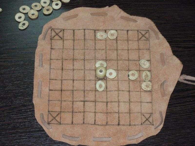 Волгоградцы смогут проиграть в «Игры и игрушки Средневековья»