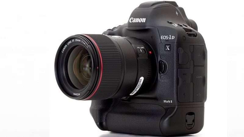 Фонд «Перспективное развитие» купит фотоаппарат за 984 тысячи рублей