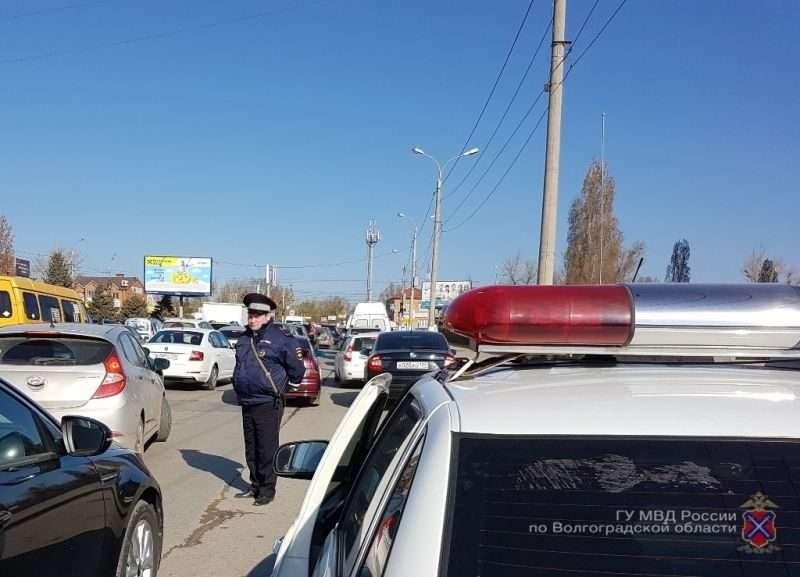 За пару часов сотрудники ГИБДД поймали 34 нарушителя ПДД