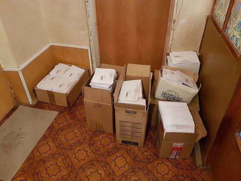 Из Кремля прислали 6 тысяч ответов на жалобы волгоградцев про отмену маршруток