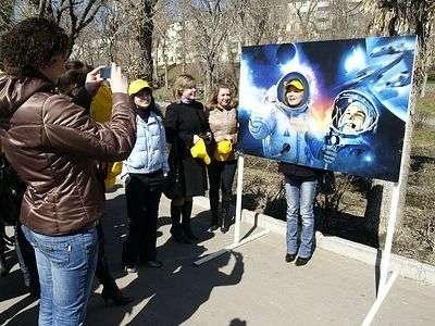 Депутаты Госдумы РФ предложили День космонавтики сделать выходным