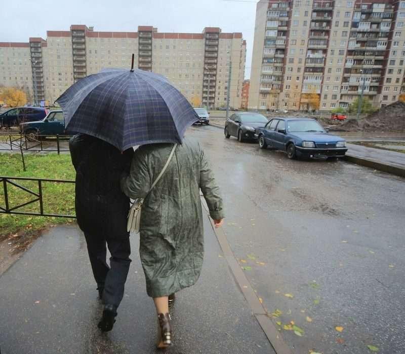 Синоптики уточнили погоду в Волгоградской области на 22 апреля
