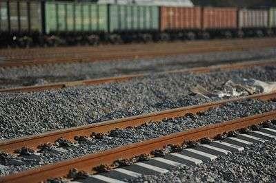 Под Екатеринбургом поезд задавил маленького ребенка