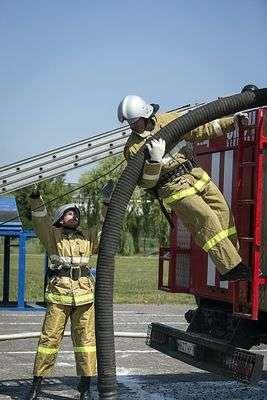 В Волгограде мог заживо сгореть 57-летний мужчина